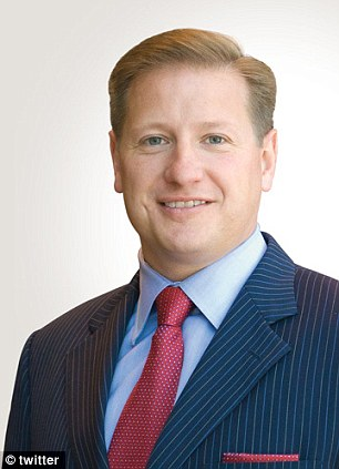 Russ Wasendorf JR.