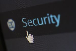WordPress Security Added